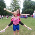 Reading Race for Life 2014 - Before Part One