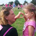 Heart Angels: Exeter Race For Life