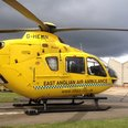 East Anglian Air Ambulance