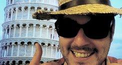 Pisa Gareth