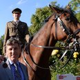 Isle of Wight warhorse honoured