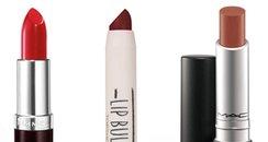 Lasting Lipsticks Canvas