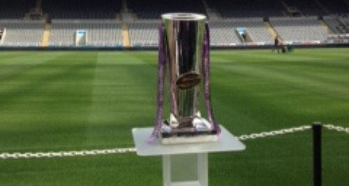 rugby league super league magic weekend trophy