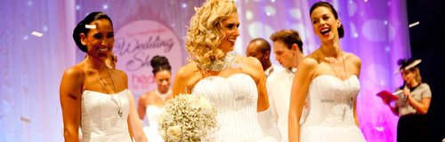 Heart Angels: Heart Wedding Show Part Two (13 and