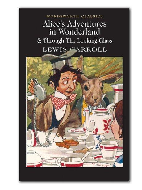 alices adventures in wonderland essays
