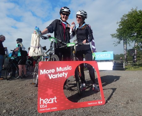 Heart Angels: Cycletta Cheshire Sunday 28th Part T
