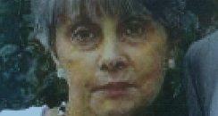 Missing Elizabeth Hayward