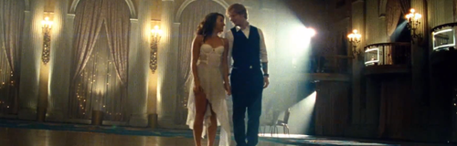 Ed Sheeran Thinking Out Loud Dance