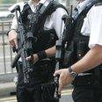 Anti-Terror Police