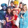 Worthing Theatre - Aladdin
