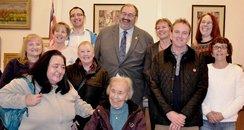 Wellingborough Council Team