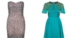 Party Dresses 2014 Canvas Mega