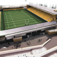 Cornwall Stadium plans