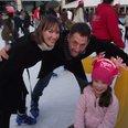 @Bristol Ice Rink 2014