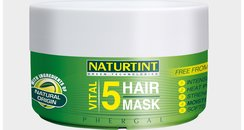 Naturtint Hair Mask