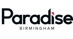 Paradise Bimringham Logo