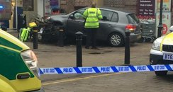 Fatal Harpenden Accident