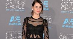 Felicity Jones Critics' Choice Movie Awards 2015