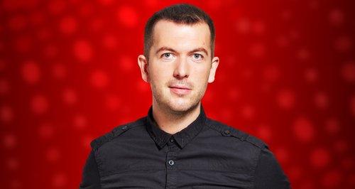 Justin Walker Presenter