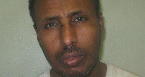 Shidane Omar-Mohamed