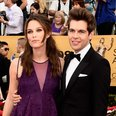 Keira Knightley; James Righton red carpet