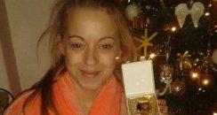 Samantha Henderson missing mum Corfe Castle