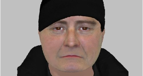 aggravated burglary efit Millais Road Bitterne Sou