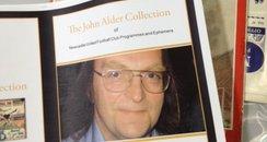 John Alder Collection