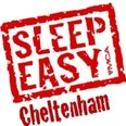 Sleep Easy logo
