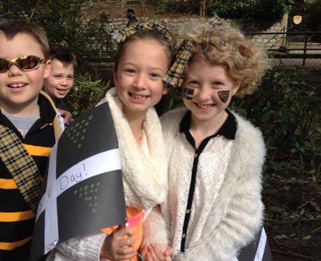 St Piran's Day 2015
