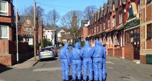 Harehills Murder Investigation