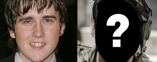 Longbottom Then V Now