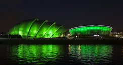 The Armadillo & Hydro go green