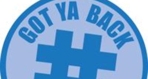 Got Ya Back logo