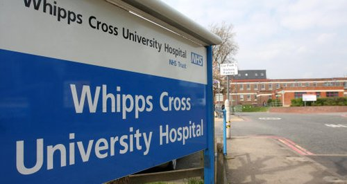 Whipps Cross University Hospital