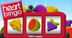 Heart Games - Slots