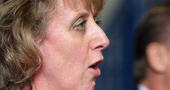 Sue Sim Northumbria Police