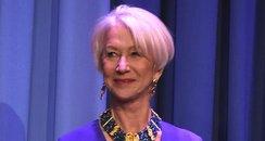Helen Mirren on Jimmy Fallon