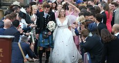 Andy Murray wedding