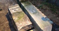Hertfordshire Milestones