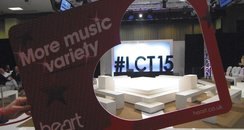 LCT Awards - Western Regional Finals