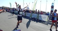Plymouth Half Marathon Gallery One