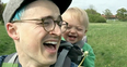 Tom Fletcher and Buzz Laughing Video