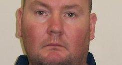Steven Mathieson murderer