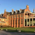 Stanbrook Abbey Amazing Venues