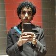 Zakariya Ashiq Selfie