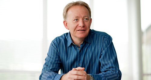 Dr Jonathan Milner