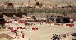 Qatar world cup site