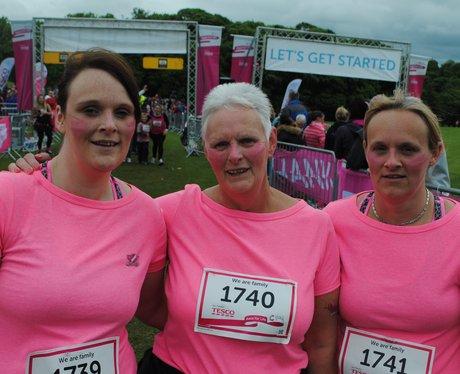 Race for Life Leeds