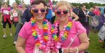 Race for Life Worcester 2015